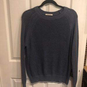 Marine Layer fisherman sweater